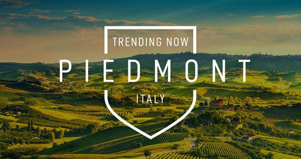 Trending Now: Piedmont 2020