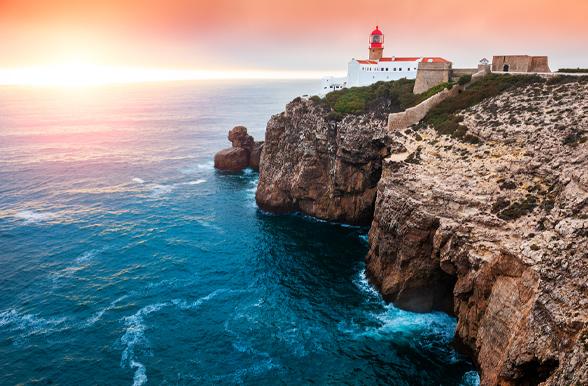 Portugal's Algarve's Wild West
